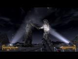 Прохождение Fallout New Vegas Часть 5  Его величество!