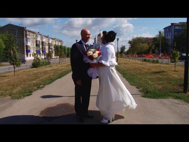Свадьба Заура и Елены 2017