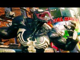 Marvel vs Capcom  Infinite NEW Characters Trailer - Venom Black Widow &amp Winter Soldier