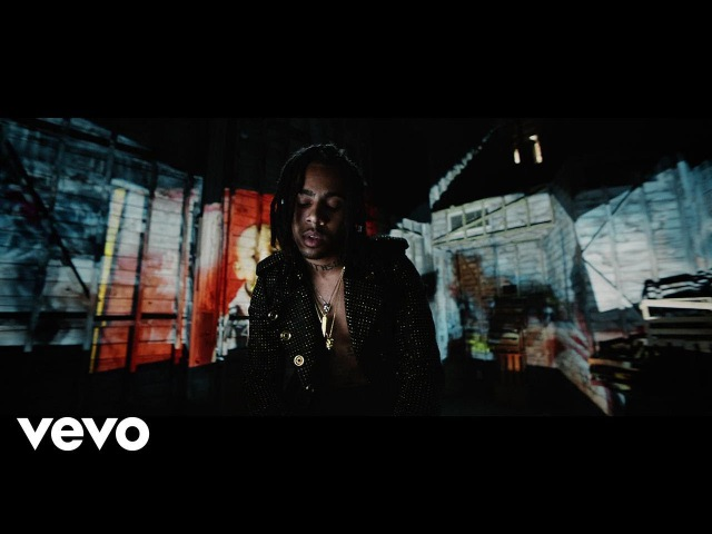 Vic Mensa - «We Could Be Free» [ft. Ty Dolla $ign] [Official Music Video]