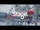 Stage 第05期 朴树 有时你沉默 有时你唱起歌朴树