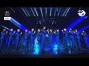 [171107] Seventeen (세븐틴) - Clap (박수) @ Mnet Present Special