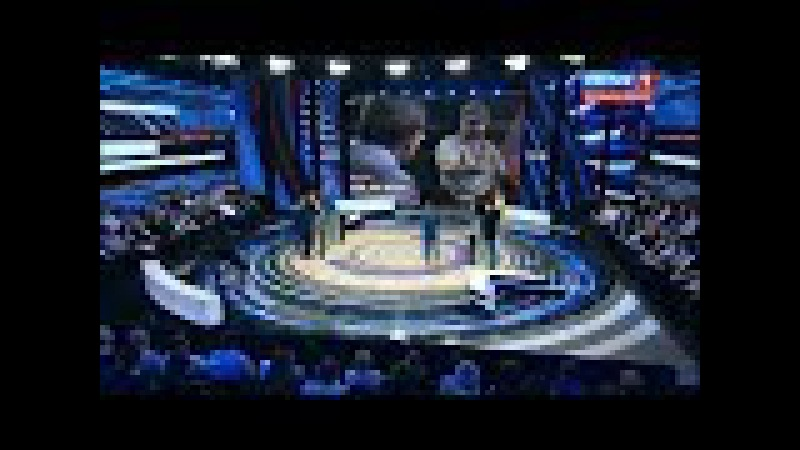 Скандал на украинском телеканале NewsOne. Обсуждение