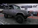 Крутой тюнинг S07E04 Ford Bronco 1967