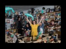 Superorganism NPR Music Tiny Desk Concert