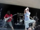 The Dissentience by Protest the Hero Warped Tour '08