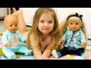 Беби Борн Сестричка Играем Baby Born — кукла Сестричка модница