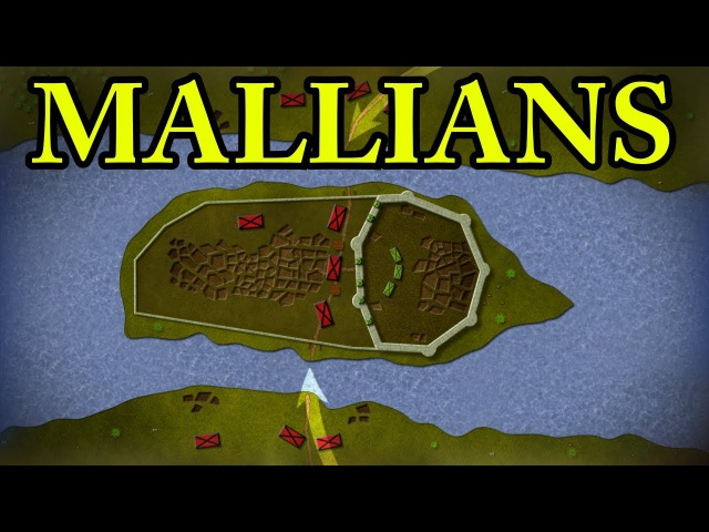 Alexander the Great Mallian Campaign 326 BC
