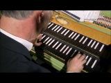 Johann Sebastian BACH English Suite in a minor BWV 807 - Pierre HANTA