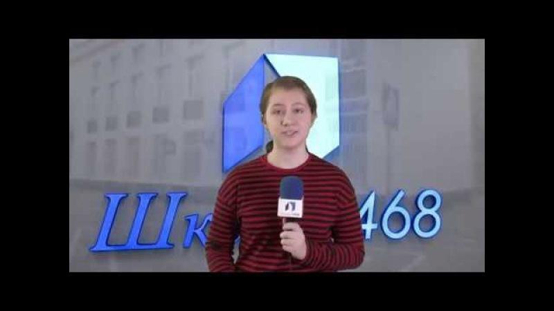 Мастер-класс Маленькой редакции факультета журналистики МГУ на Дне открытых дверей