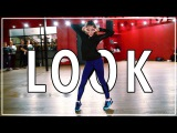 LEIKELI47 LOOK CHOREOGRAPHY BY BLAKE MCGRATH