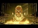 Ксеркс становится богом. 300 спартанцев Расцвет империи. 2014.