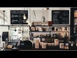 Coffee shop dreams k-indiek-acoustic playlist
