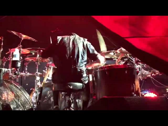 Slipknot: Jay Weinberg - People = Shit (Drum Cam)