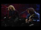 Jimmy Page &amp Robert Plant - Wonderful One (Live) (Subtitulado)