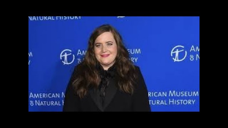 Aidy Bryant slams Mark Wahlberg for delayed response