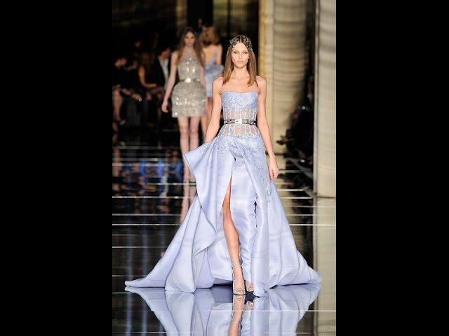 Платья в синих оттенках. Вечерние платья. Красивые платья