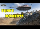 World of Tanks Funny Moments Week 3 January 2018
