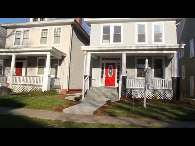 Beautiful Newly Renovated 3 Bedroom w/ Historic Details in Northside Richmond, VA
