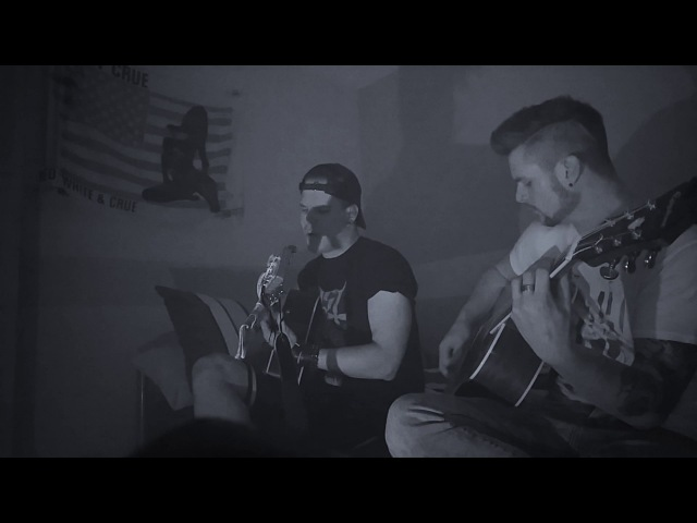 Rotten Jerks - Insanity Inc. [Acoustic Session]