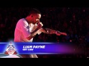Liam Payne 'Get Low' Live At Capital's Jingle Bell Ball 2018