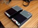 Philips EL-3300 - первый кассетный магнитофон