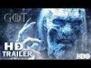 Game of Thrones Season 8 Teaser Trailer 1 (2019) Emilia Clarke, Kit Harington / Trailer Concept