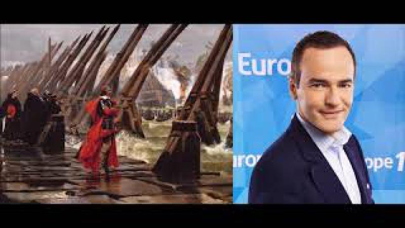 Au coeur de l'Histoire Richelieu et le siège de la Rochelle смотреть онлайн без регистрации