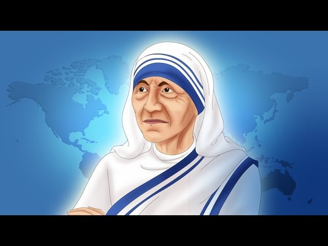 Mother Teresa Biography for Kids |Children Story