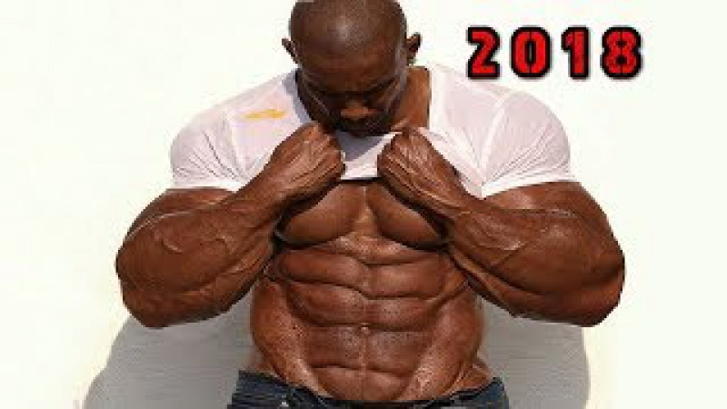 When Bodybuilders Train HARD