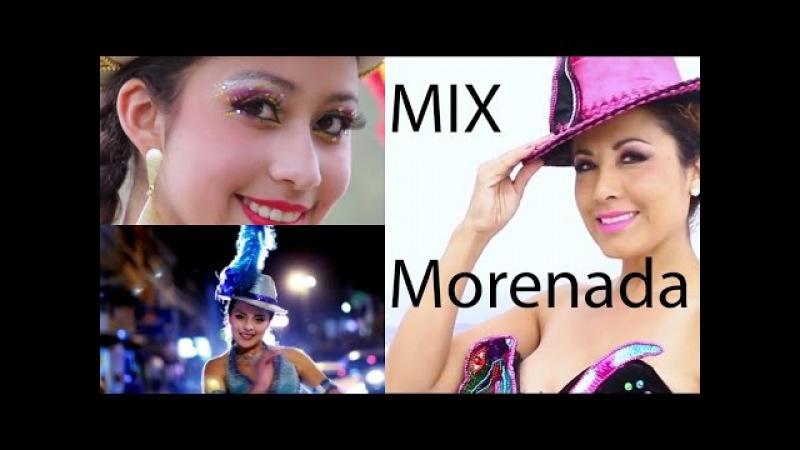 Bonanza - Morenadas MIX