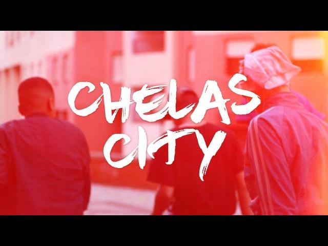 Bataclan1950 - Chelas City [MBM]