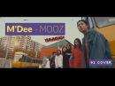 Ninety one Mooz OST 91 cover by M'Dee YuMusic