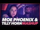 Moe Phoenix Tilly Horn MashUp 19 Songs prod by Unik