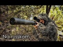 Самая тихая снайперка в мире и почему она - не оружие в США Разрушительное ранчо...