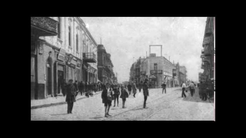 Вспоминая старый Баку канал- студия Азер Мамедов