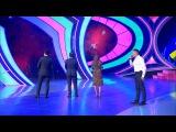 КВН Спарта - Случай на Казахстанском шоу