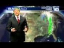 Oregon Weather man former Military officer exposes the Gov's weather modification secrets on live tv
