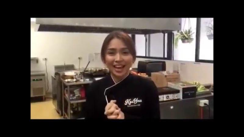 Happy Birthday Liza Soberano from Kathryn Bernardo