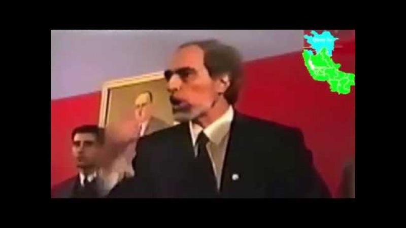Elçibəy: iranlılar, Azərbaycan Türklərinin baş düşmanıdır