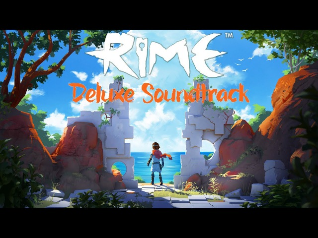 RiME Deluxe Soundtrack (Full OST)