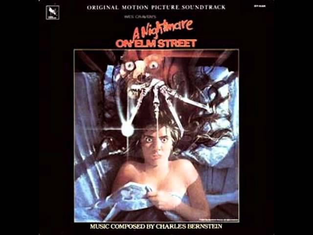 A Nightmare on elm Street (1984) Soundtrack: Prologue/ Main Title