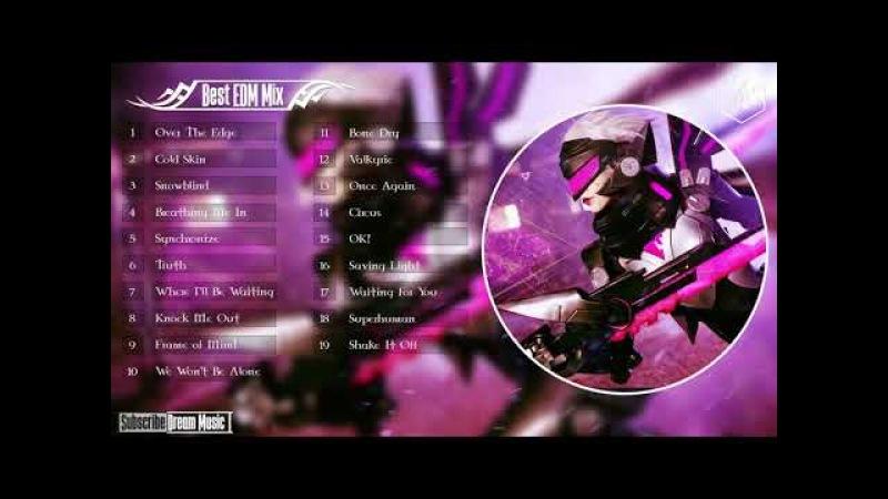 MÚSICA PARA JUGAR LOL 🔥 La Mejor Música Electrónica 2018 Mix 🔥 Electro House,Trap, Dubstep