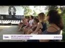 Одесситы отметили день рождения Кузьмы Скрябина