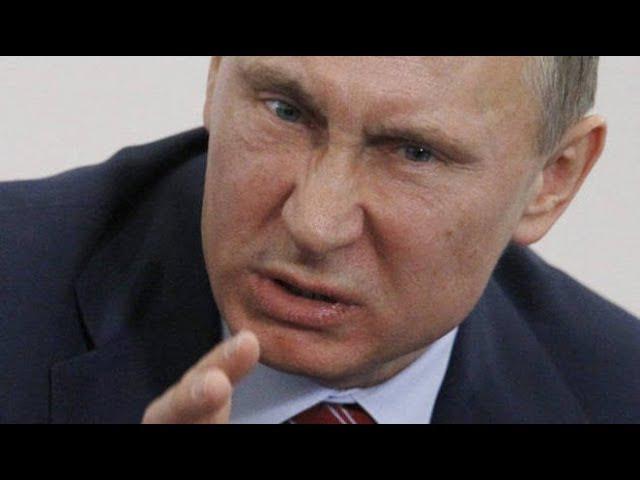 Путин - скрытый РУСОФОБ! Русские должны жить в селах, подальше от Москвы и Питера