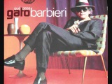 Gato Barbieri - Que Pasa CD - Adentro