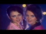 Ирина и Елена Базыкины - Чайка Над Волной (1987)