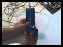 Тестируем кабель при помощи LAN-тестера.
