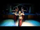 Рубины , танцевальная студия Tribal Dream @ Tribal Universe 2017 party