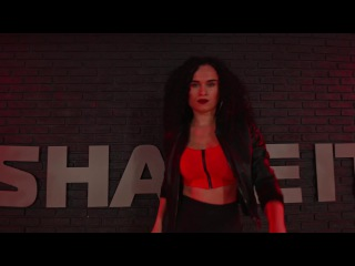 Choreography by DHQ Inga - Unforgettable -French Montana (J Hus Remix) Ft. Swae Lee
